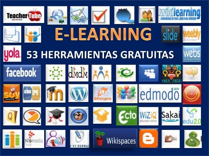 53 HERRAMIENTAS GRATUITAS