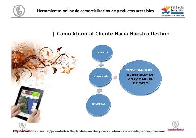 Herramientas online de comercialización de productos accesibles           Inspiración   Cómo Atraer al Cli...