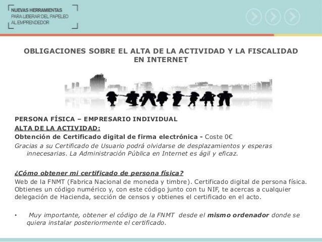Herramientas para oficina sin papeles - Oficinas certificado digital ...