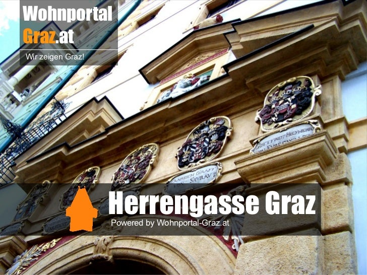 WohnportalGraz.atWir zeigen Graz!                   Herrengasse Graz                   Powered by Wohnportal-Graz.at