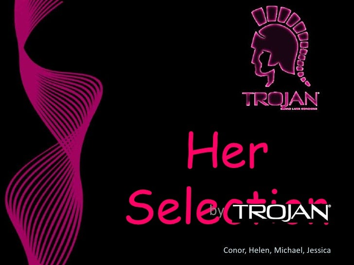 Her Selection<br />by <br />Conor, Helen, Michael, Jessica<br />
