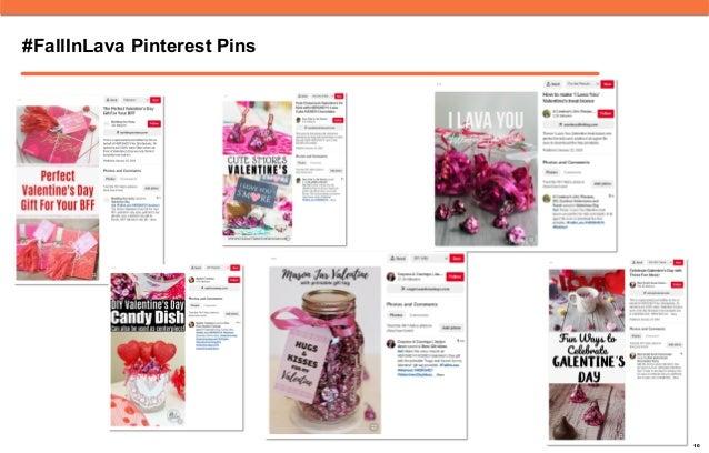 #FallInLava Pinterest Pins 10