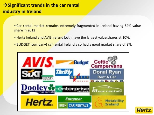Hertz Car Rental Definition
