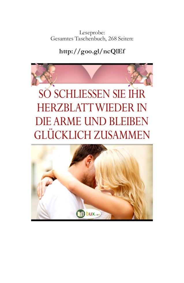 Leseprobe:  Gesamtes Taschenbuch, 268 Seiten:  http://goo.gl/ncQlEf
