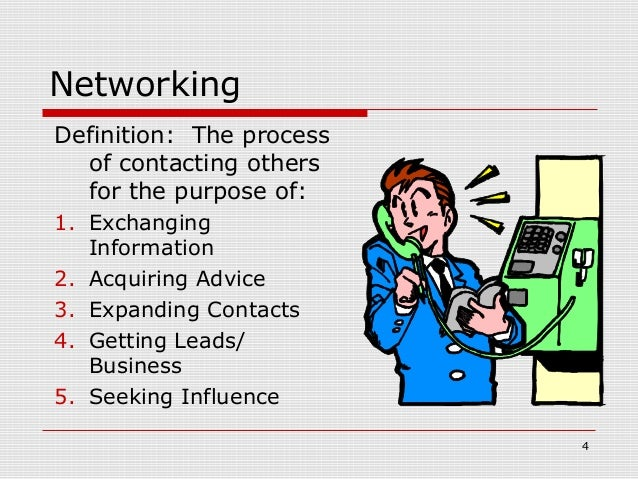 Networking for Business (Jewish Geography with a Purpose)