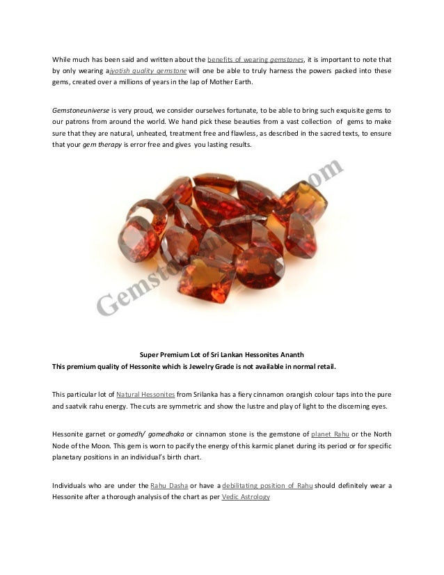 gemstone surprising blogs of blog gemstones unique wearing benefits has planet each
