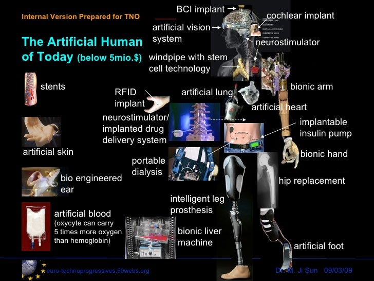 human enhancement What will human bodies be like in a hundred years' time will we be as much technological as flesh and blood, with cybernetic implants and modified dna is a post-human future desirable inevitable.