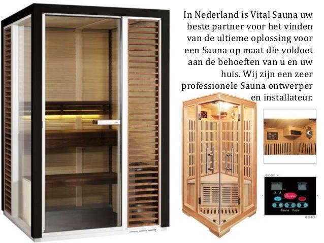 Sauna In Huis : Het beste ontwerp voor uw sauna in huis