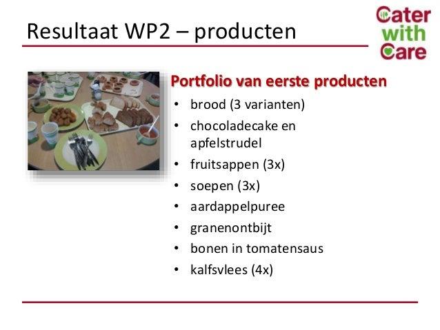 eiwitrijke producten