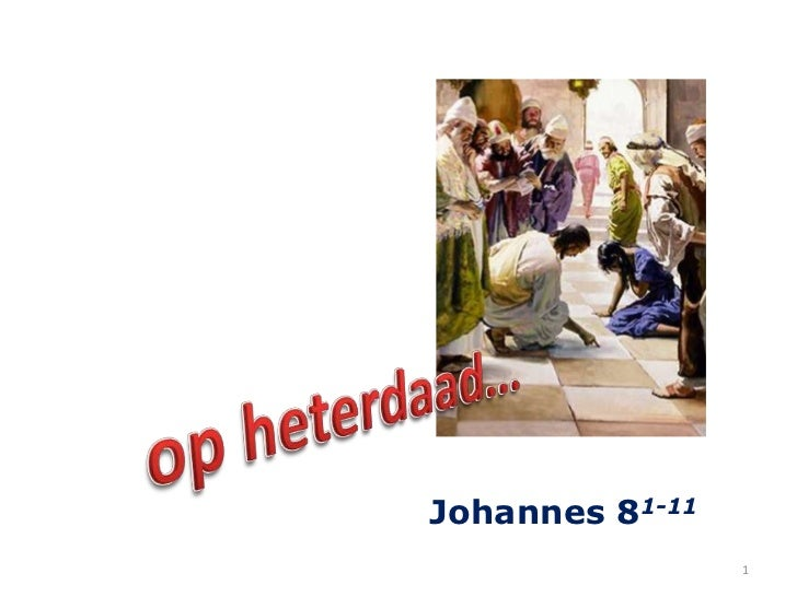 Johannes 81-11                 1