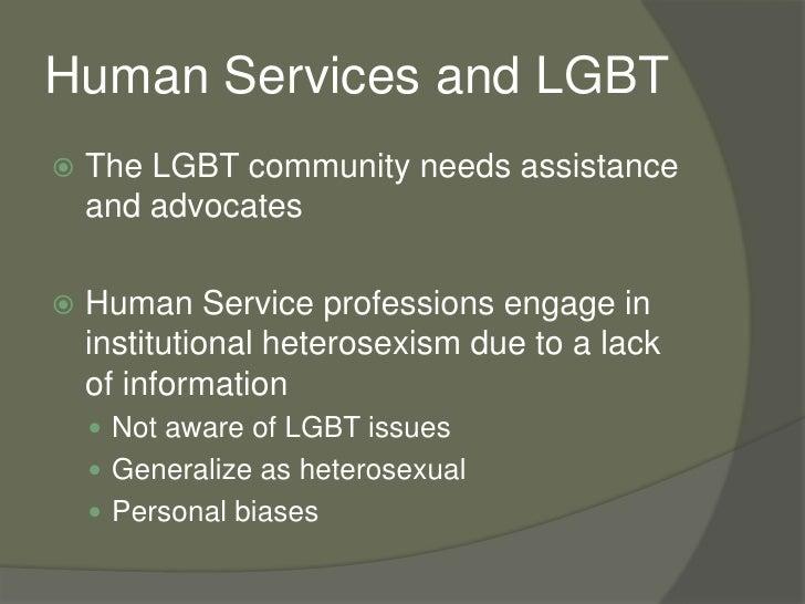 How does heterosexism affects heterosexuals