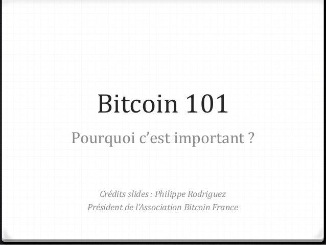 26/03/2014 Victor Mertz - Bitcoin 101 : c'est quoi Bitcoin ? 30