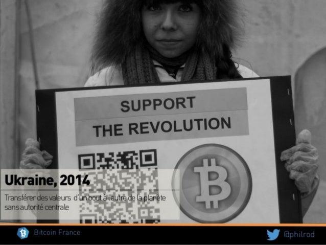 26/03/2014 Victor Mertz - Bitcoin 101 : c'est quoi Bitcoin ? 33