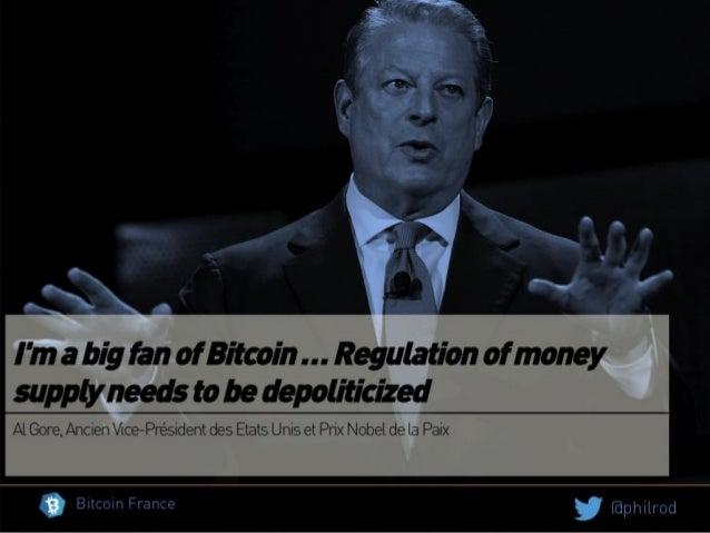 26/03/2014 Victor Mertz - Bitcoin 101 : c'est quoi Bitcoin ? 37