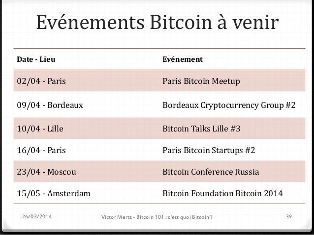 Les frenchies du Bitcoin David François Paymium CTO @davoutplan taire Gonzague Grandval Paymium CEO @ggrandval Philippe Ro...