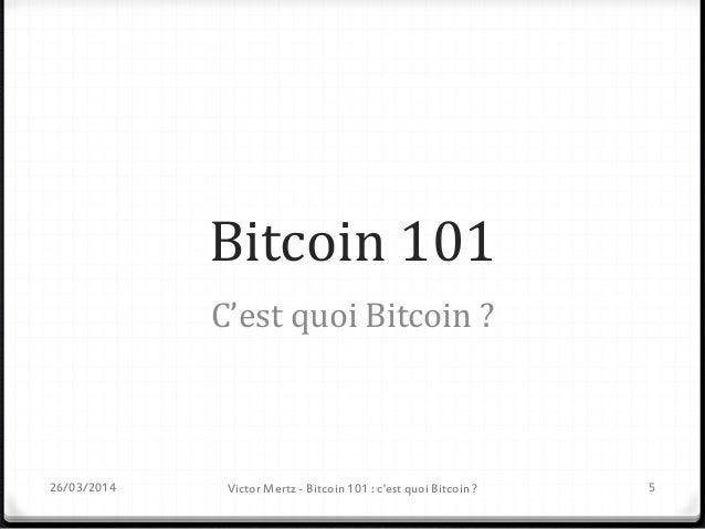 Bitcoin Protocole bitcoin Unité de compte