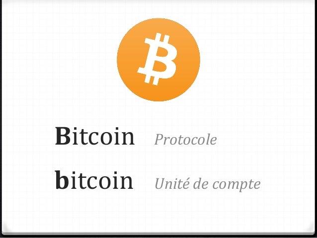 Bitcoin 26/03/2014 Victor Mertz - Bitcoin 101 : c'est quoi Bitcoin ? 7 Protocole open-source publié en 2008 : Bitcoin.pdf ...
