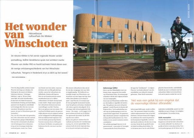 Het wonder van Winschoten