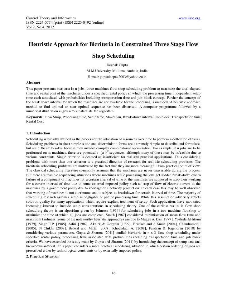 Control Theory and Informatics                                                                         www.iiste.orgISSN 2...