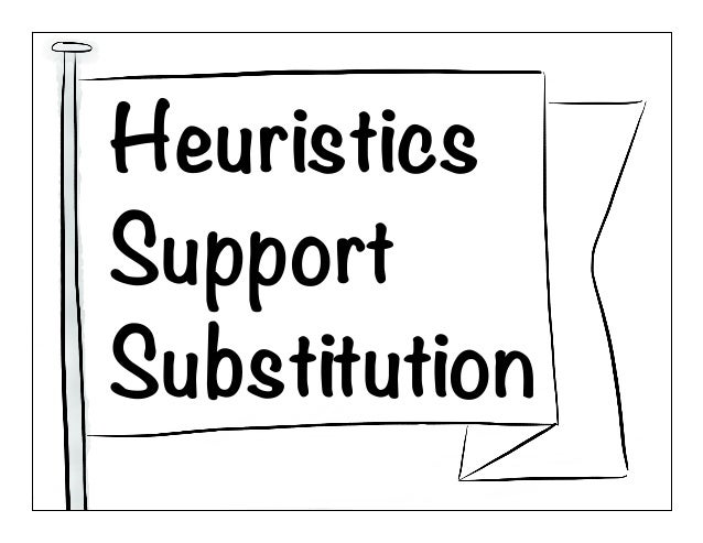 Heuristics for Becoming a Learning Organisation
