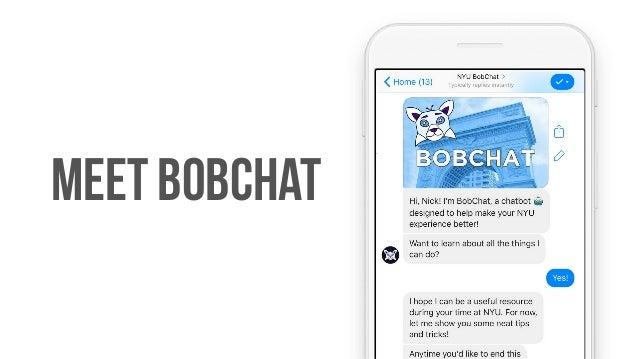 Meet bobchat