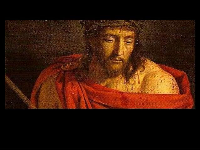 He was despised - Il était méprisé