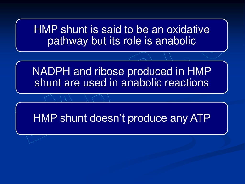 Hexose monophosphate shunt page 4