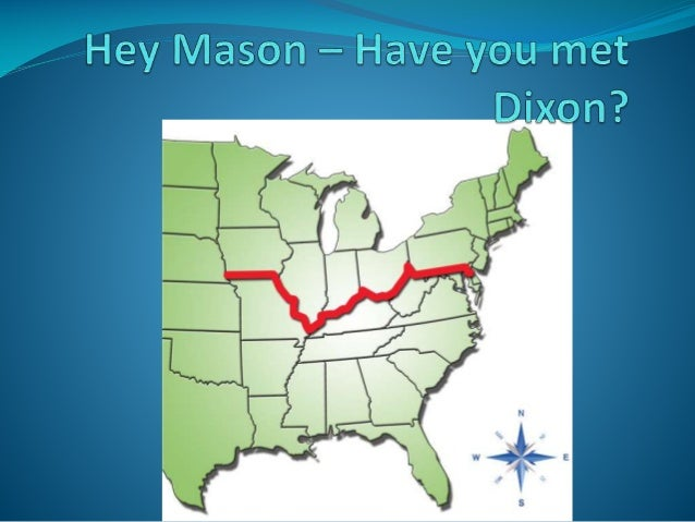 """The NMJ  • 15 States • """"North"""" of the Mason-Dixon Line • 66 Active Members of Supreme Council (up to 5 in a state) • Prima..."""