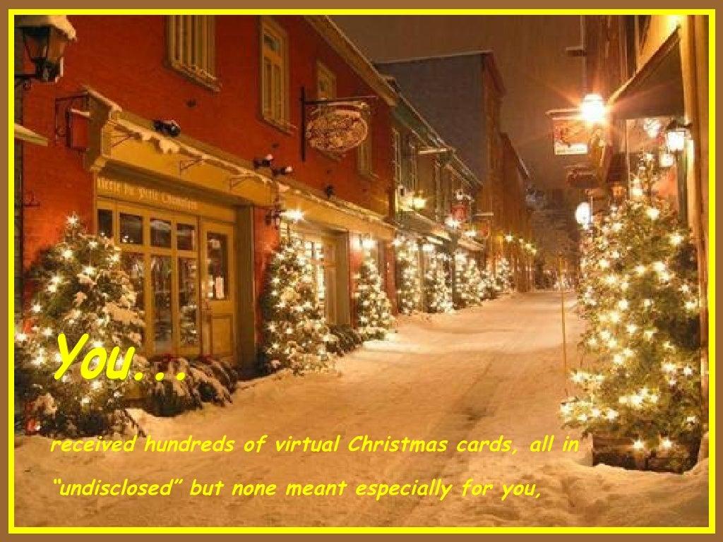 hey you merry christmas - Virtual Christmas Cards