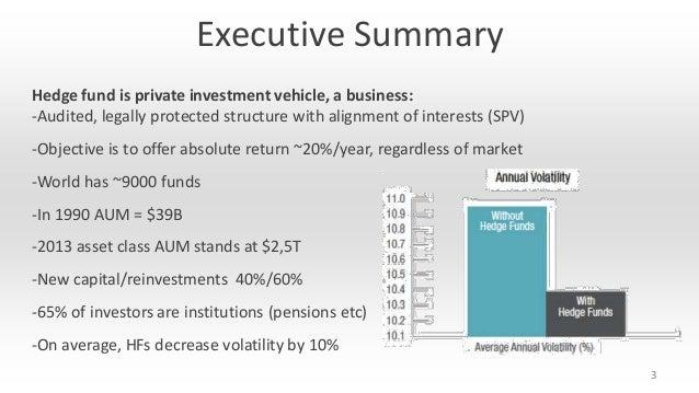 hedge funds Slide 3