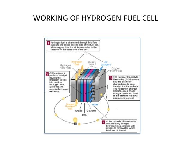 Ppt hydrogen – fuel of the future? Powerpoint presentation id.