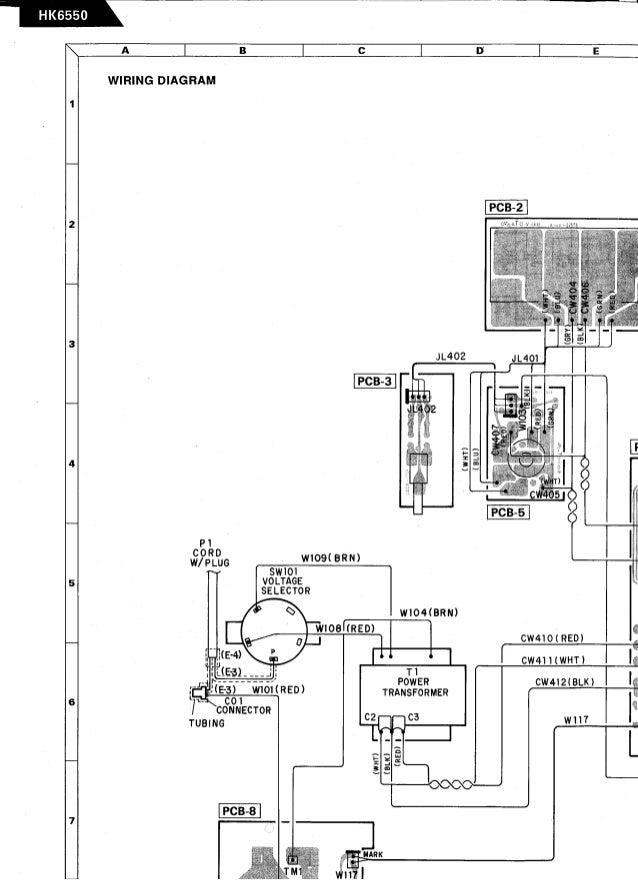 Hfe harman kardon_hk6550_service on plug wire diagram for ihc v 549 international 549 gas engine specs international 549 v8 specs