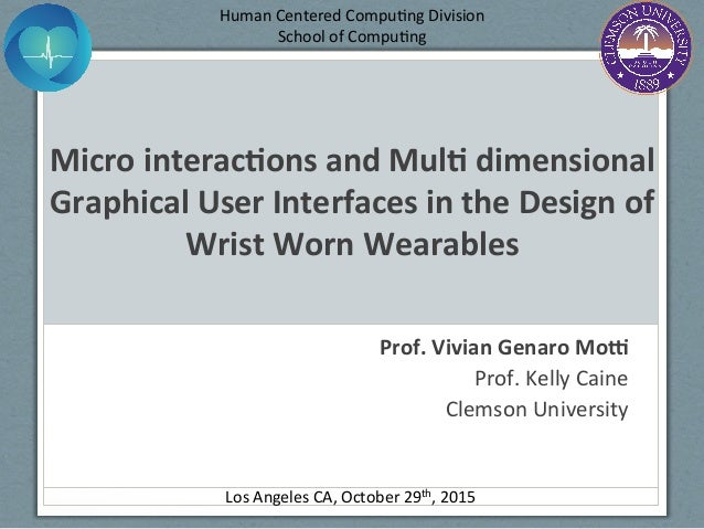 Micro  interac+ons  and  Mul+  dimensional   Graphical  User  Interfaces  in  the  Design  of   Wr...