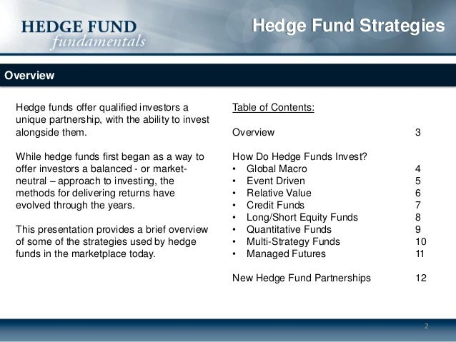 Want To Invest In A Hedge Fund? Think Again