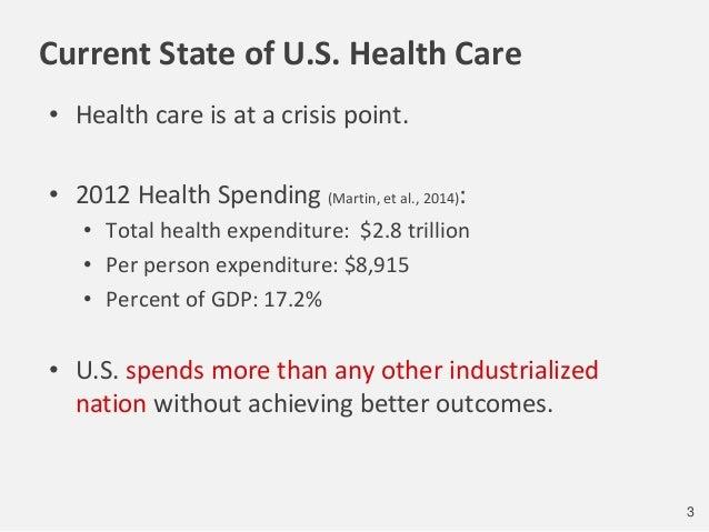 Human Factors is Vital for Transforming Health Care Slide 3