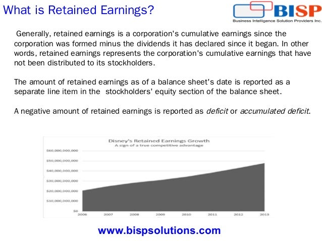Oracle Hyperion HFM calculating retained earning