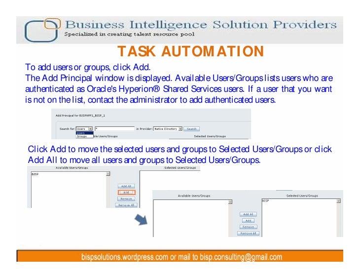 hyperion financial management tutorial pdf