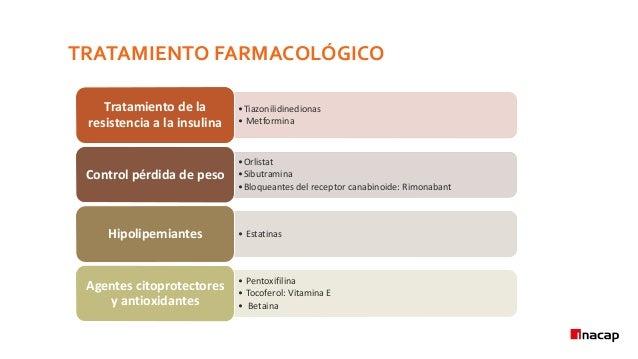 Hígado graso – cirrosis. (1)