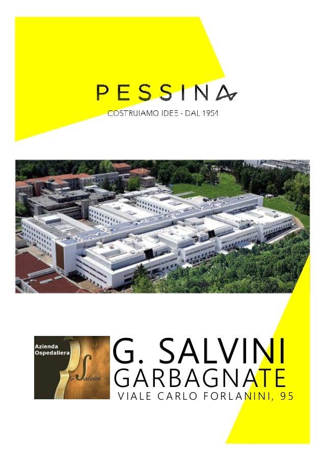 G. SALVINI GARBAGNATEVIAL E C ARLO F ORL AN IN I, 95