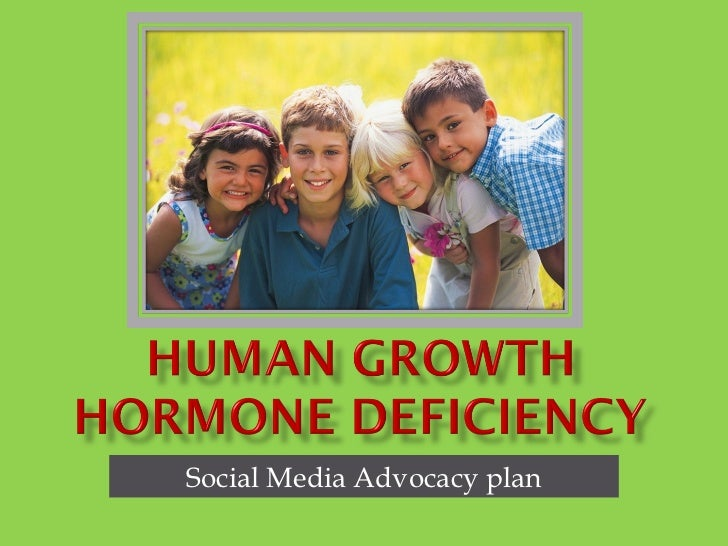 Social Media Advocacy plan