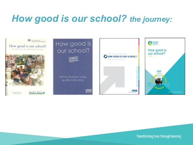 Collaborative Teaching Resources ~ How good is our school th edition