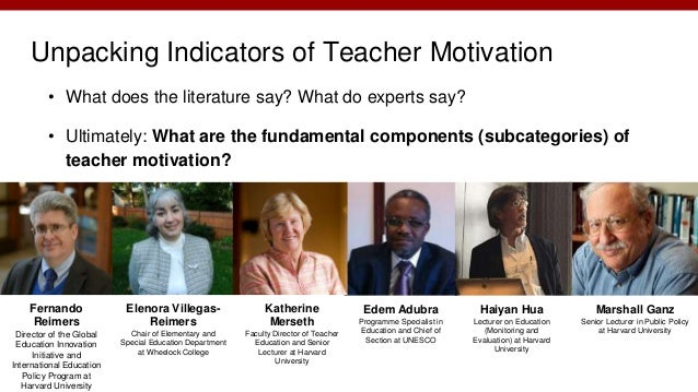a literature review on teacher effectiveness What is the impact of substitute teachers on student achievement literature review strategy1 most substitute teachers have one-day, or fairly short-term the substitute teacher's effectiveness in the classroom.