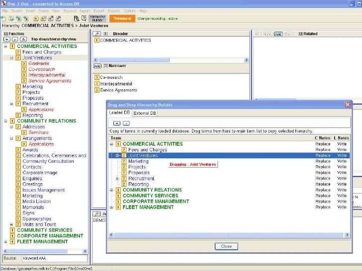 Thesaurus Management Software<br />TheW32<br />Tim Craven Freeware (Ontario, Canada)<br />http://publish.uwo.ca/~craven/fr...