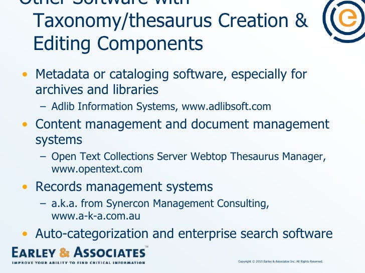 Auto-categorization and Text Mining<br />Auto-categorization<br />Algorithms, statistics, and training documents – utilize...