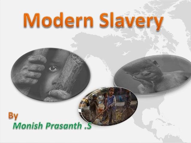 Lobour trafficking