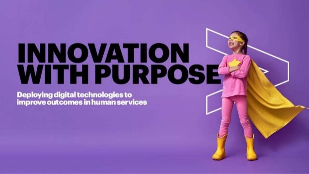 2 6 in 10 citizens view the private sector as more innovative than government 3 in 4 citizens want government technology l...