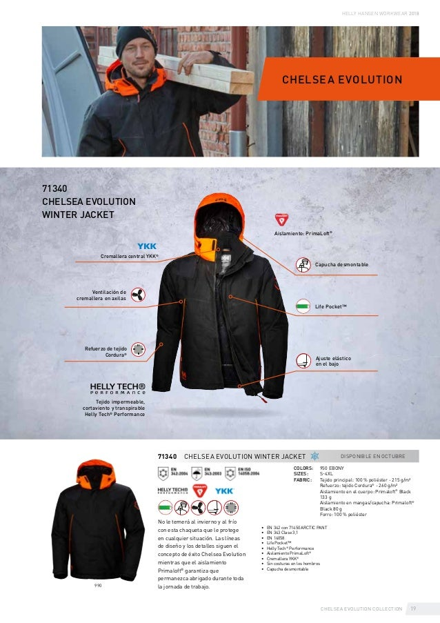 e8b8ec5442c5d H Hansen main catalog 2018 apparel
