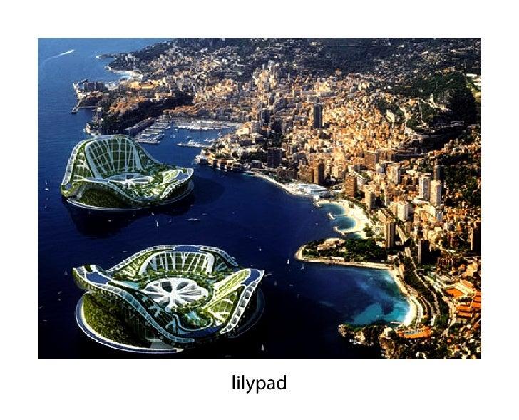 kulturcenter 39 lilypad - Lilypad Architecture