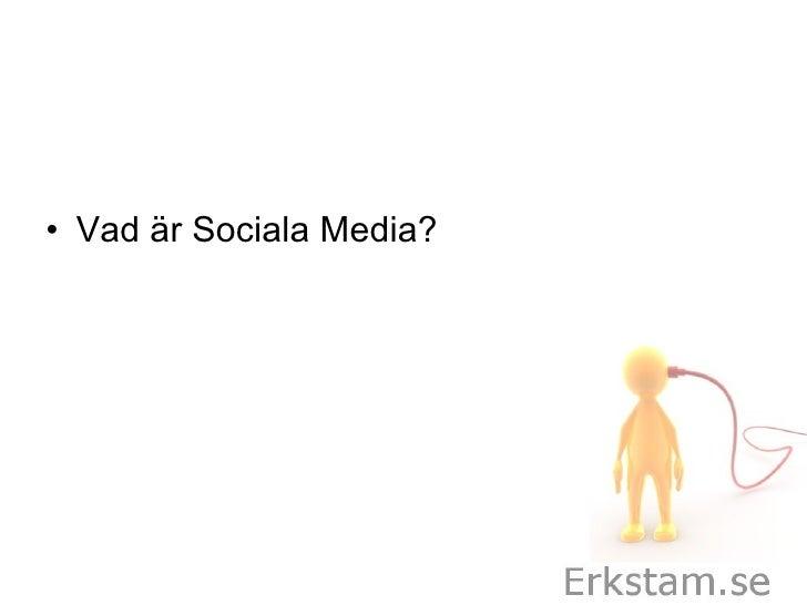 Sociala media för personer med funktionsnedsättningar Slide 3