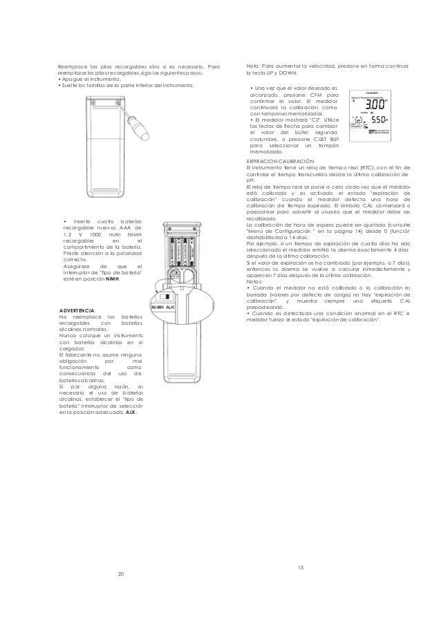 Hi9126 manual